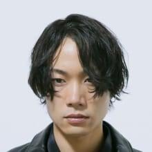 サロン/S.HAIR SALON(担当 植田高史さん)モデル/花沢将人さん