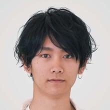 サロン/Violet モデル/大竹龍之介さん