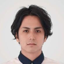サロン/CIRCUS by BEAUTRIUM OMOTESANDO モデル/山本大智さん