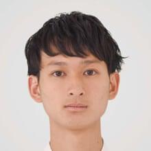 サロン/CALVARi モデル/有森大地さん
