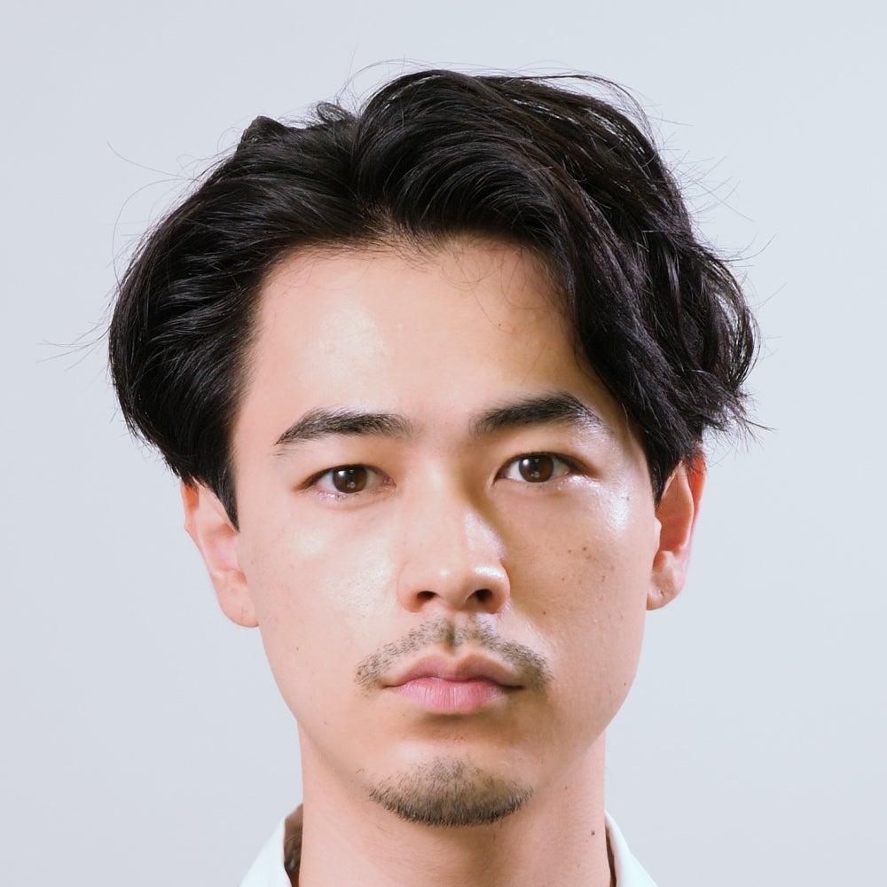 成田 凌(2018年10月号)