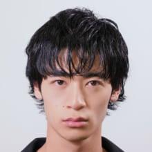 若林拓也(2018年10月号)