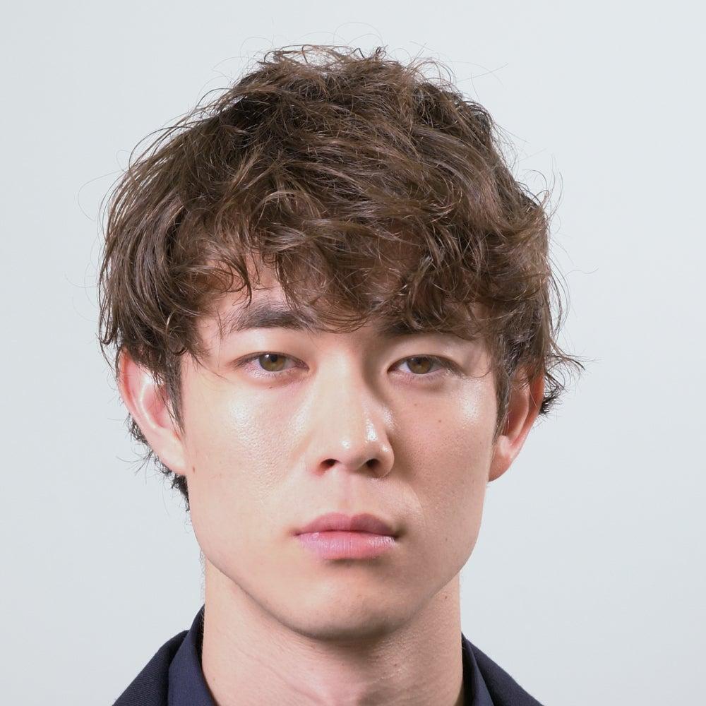宮沢氷魚(2018年10月号)