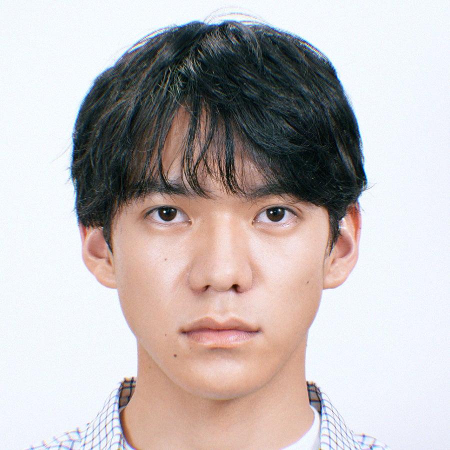 ANDREY モデル/鈴木覚雄さん(2019年8月号)