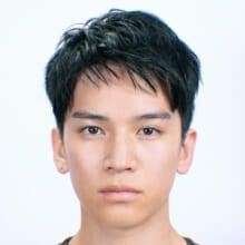 ANDREY モデル/島津 見さん(2019年8月号)