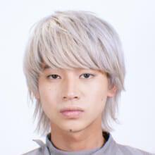 OOO YY モデル/宮田秀道さん(2019年8月号)