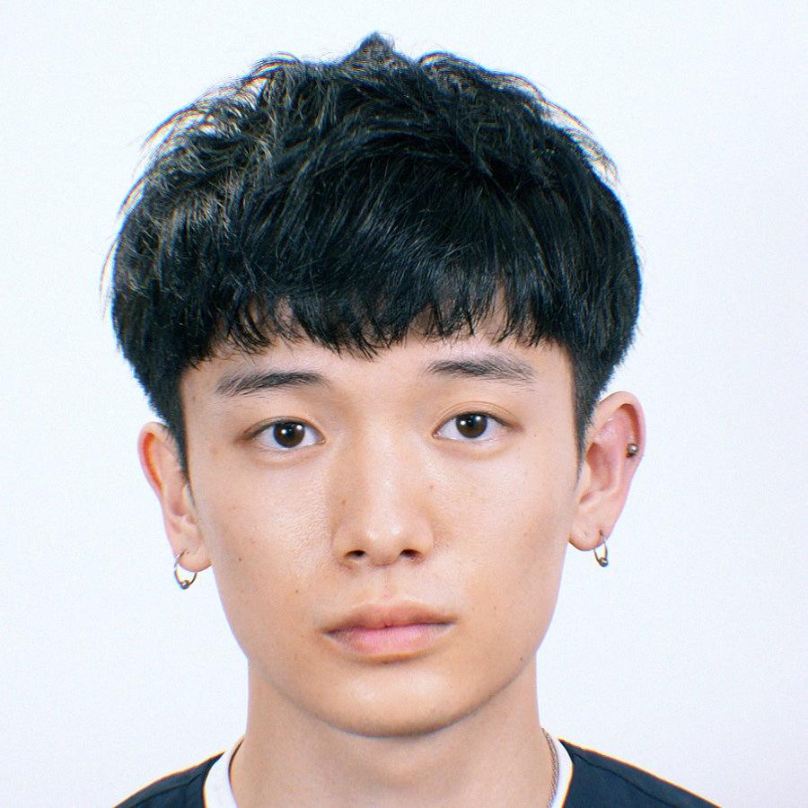 BRIDGE モデル/田中龍之介さん(2019年8月号)
