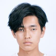 BRIDGE モデル/立石雄大さん(2019年8月号)