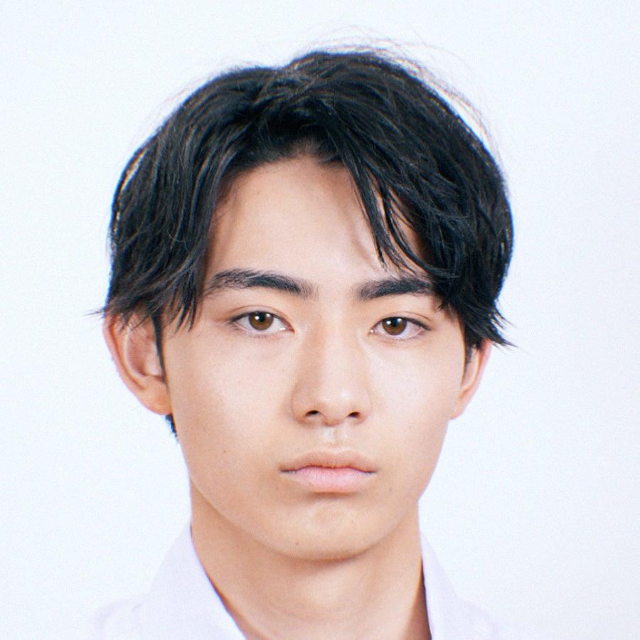 OLTA モデル/豊田裕大さん(2019年8月号)