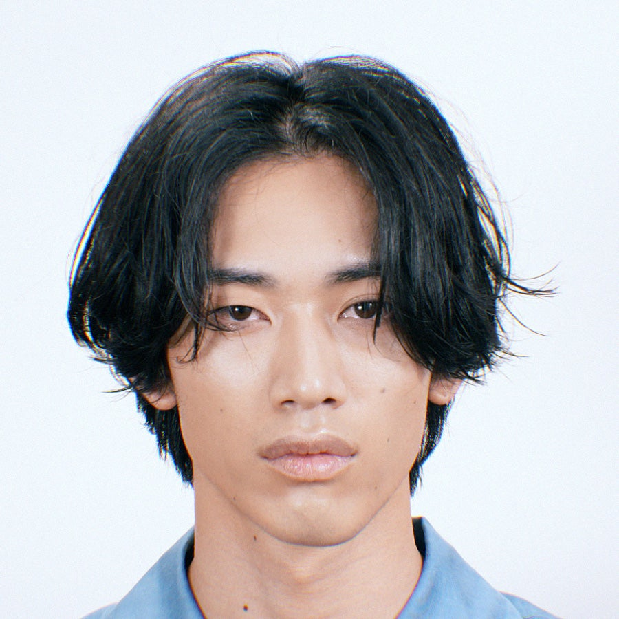 OLTA モデル/鈴木裕大さん(2019年8月号)