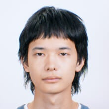 HEAVENS OMOTESANDO モデル/富安流雅さん(2019年8月号)