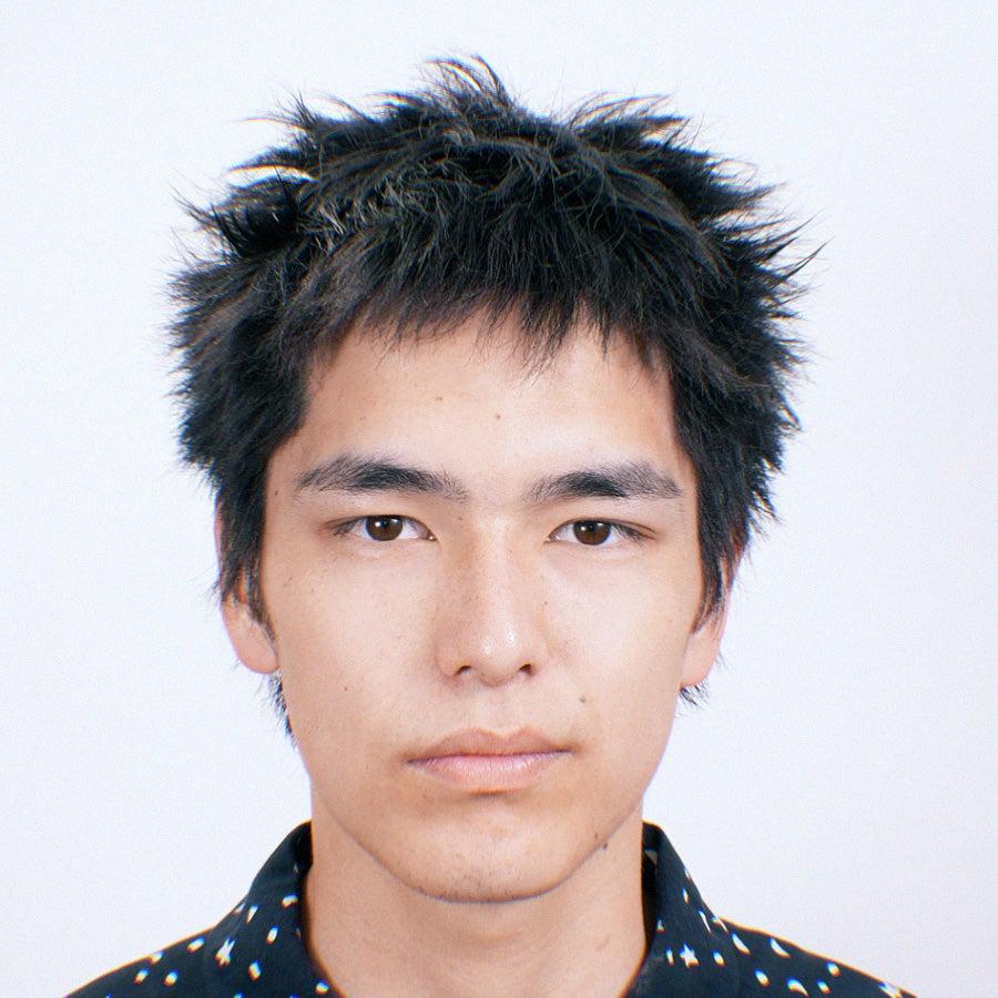 HEAVENS OMOTESANDO モデル/河部峻志さん(2019年8月号)