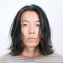 HEAVENS OMOTESANDO モデル/林 克哉さん(2019年8月号)
