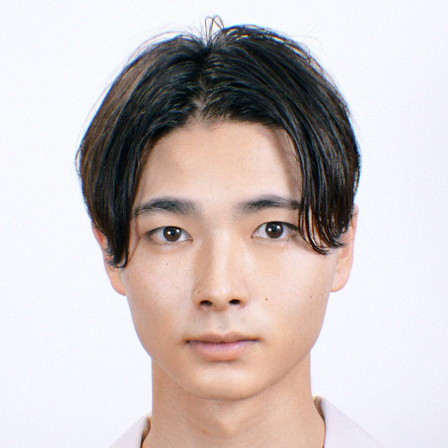 Cocoon モデル/児嶋勇史朗さん(2019年8月号)