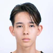 RUNO モデル/田島桜太さん(2019年8月号)