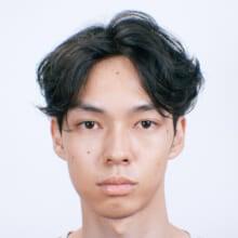 いつくし モデル/和久井駿太さん(2019年8月号)