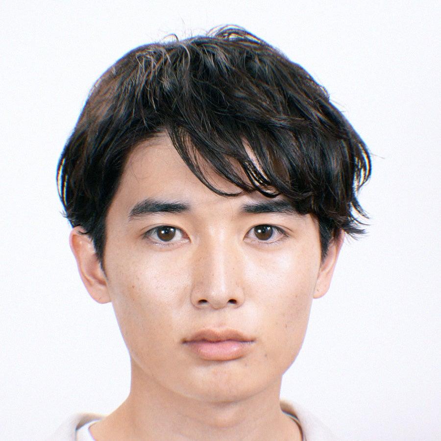UMiTOS モデル/高橋 晟さん(2019年8月号)