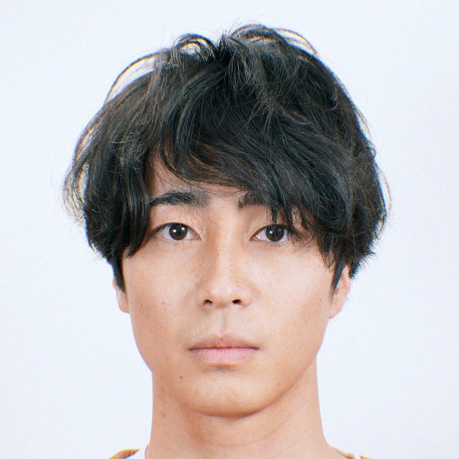 Door モデル/吉村拓治さん(2019年8月号)