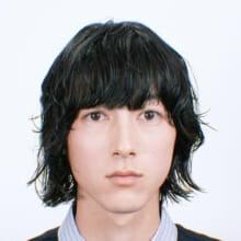DaB Daikanyama モデル/門間 航さん(2019年8月号)