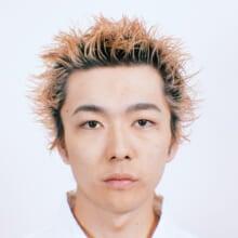 traffic hair design モデル/前村駿太さん(2019年8月号)