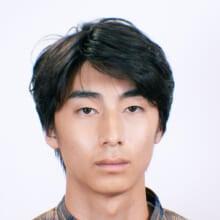 GARDEN harajuku モデル/堤 恒陽さん(2019年8月号)