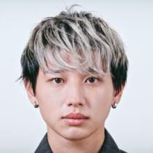 OOO YY モデル/金森雄哉さん(2020年2月号)