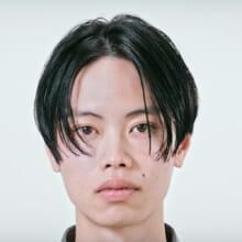 HEAVENS OMOTESANDO モデル/尾崎悠一郎さん(2020年2月号)