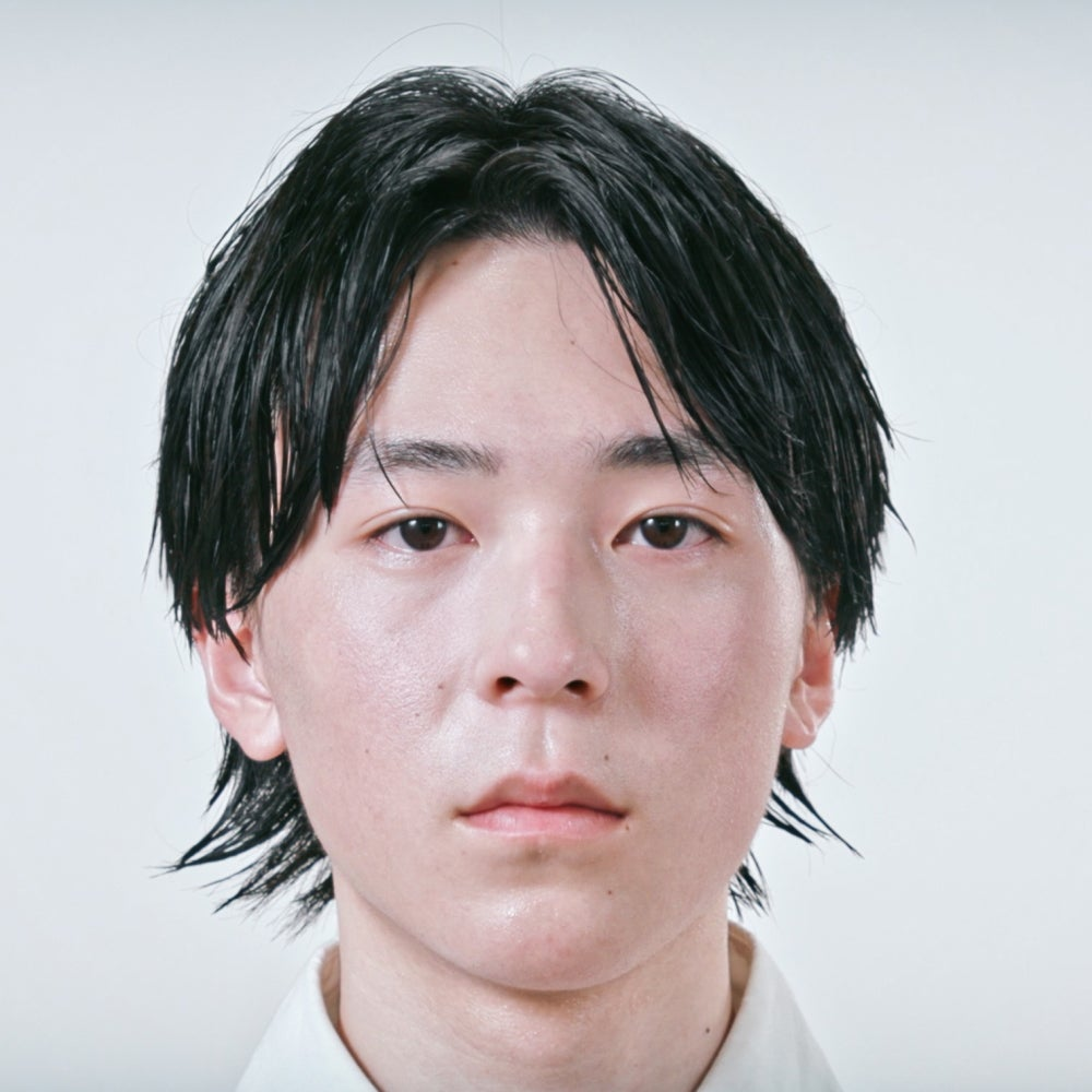 RUNO モデル/塚原御風さん(2020年2月号)