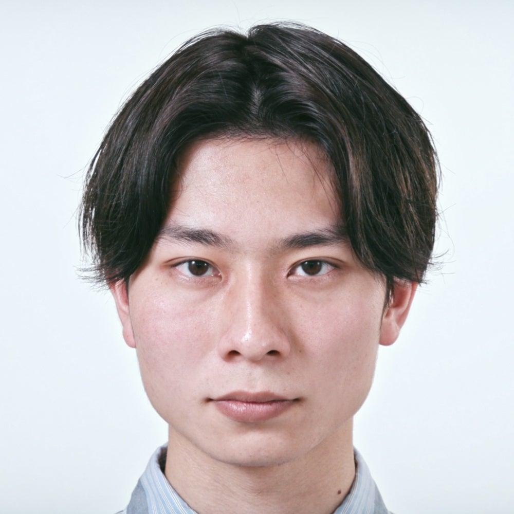 いつくし モデル/佐々木 伶(2020年2月号)