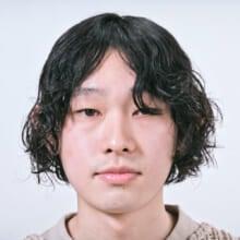 いつくし モデル/土屋淳也(2020年2月号)