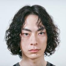 BRIDGE モデル/檜森翔斗(2020年2月号)