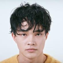 koti BY broocH モデル/島﨑風音(2020年2月号)