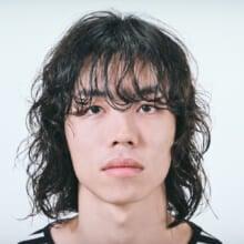 koti BY broocH モデル/園田高也(2020年2月号)