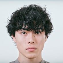 OLTA モデル/楠木拓朗(2020年2月号)