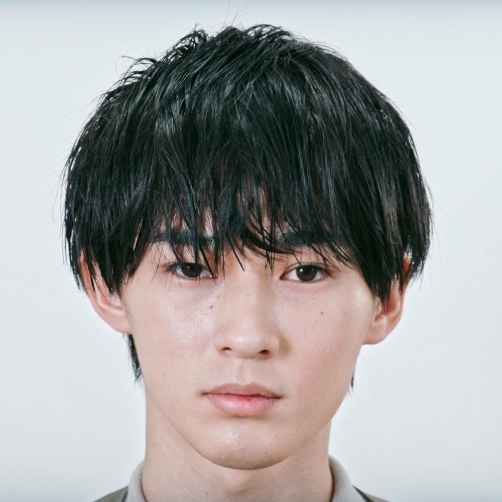 ANDREY モデル/井上雄真(2020年2月号)
