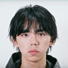 ANDREY モデル/今村翔太(2020年2月号)