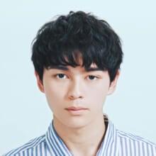眞栄田郷敦(2020年6月号)