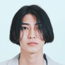 OOO YY モデル/作田 滉さん(2020年6月号)