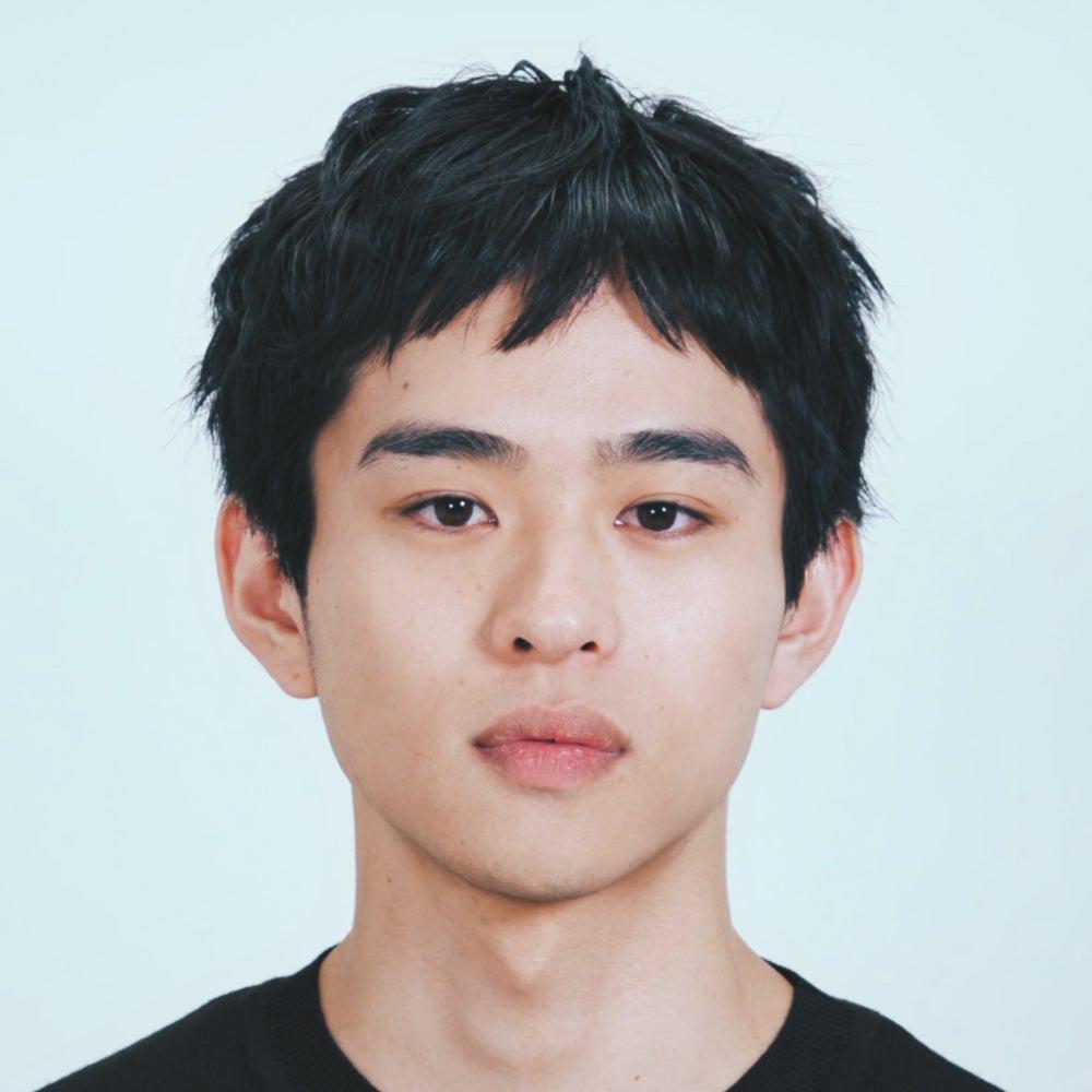 OOO YY モデル/山本桂次さん(2020年6月号)