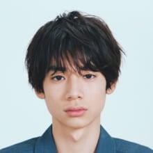 ANDREY モデル/田中智也(2020年6月号)