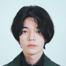 RUNO モデル/瀬古真暉さん(2020年6月号)
