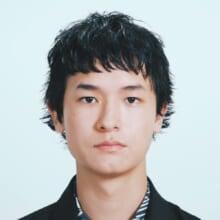 RUNO モデル/バヨンデノアイエエミルさん(2020年6月号)