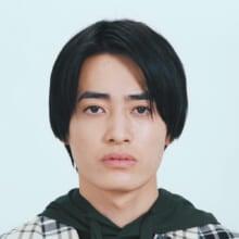 OLTA モデル/渡辺貫汰(2020年6月号)