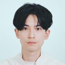 HEAVENS OMOTESANDO モデル/小松直樹さん(2020年6月号)