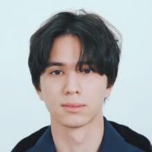 EDIE モデル/太田飛勇吾(2020年6月号)