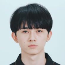 EDIE モデル/宮川竜之介(2020年6月号)