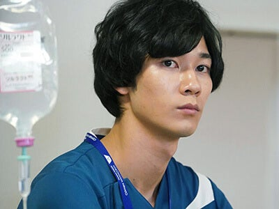 清原 翔は無口な研修医。ドラマ『アライブ』での呼び名は「キヨ様」?