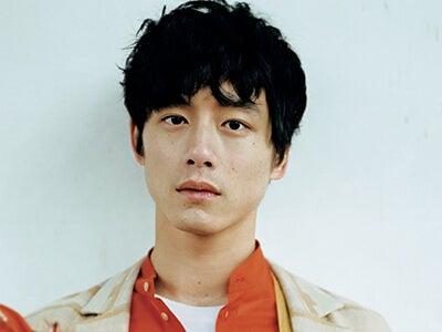 坂口健太郎、1年ぶりのファッションストーリーでメンズノンノに登場!