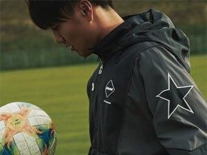 サッカー日本代表・小川航基「語り草になるような2020年にしたい」