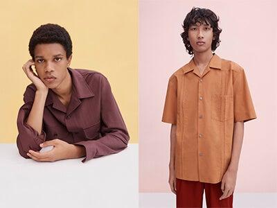 ユニクロ ユー、買うべき新作は1枚で簡単におしゃれになれるシャツ!